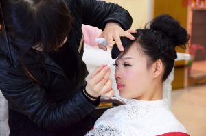 Bridal Makeup Adelaide