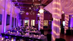 Event Lighting Adelaide