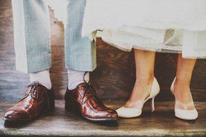 Classic Low Heel Shoes Australia
