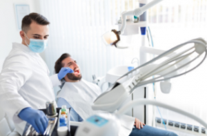 dentist West lakes