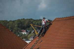 roof repair in Adelaide